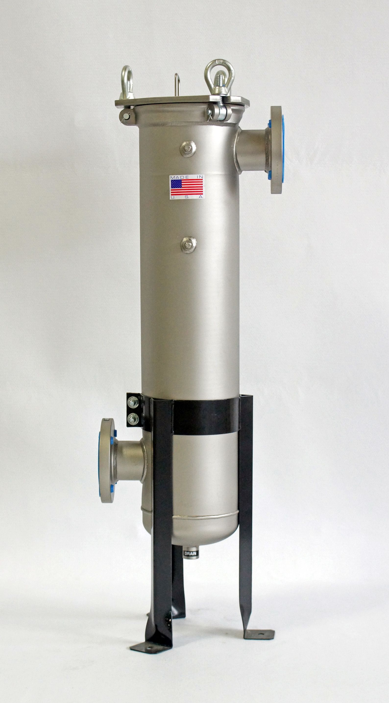Filter Vessels Industrial And Chemical Use Great Lakes