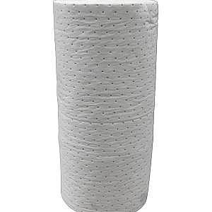 Oil-Only Absorbent Mat Roll