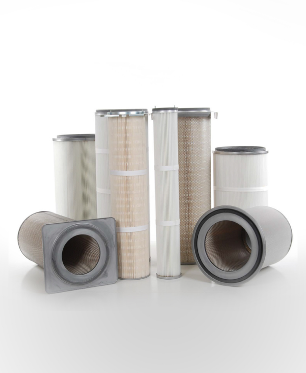 Donaldson-TORIT 8PP-46546-00 Replacement