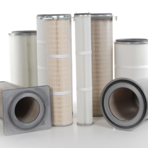 Dust Collector Cartridges