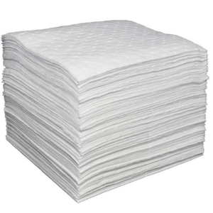 Oil-Only Absorbent Mats & Pads